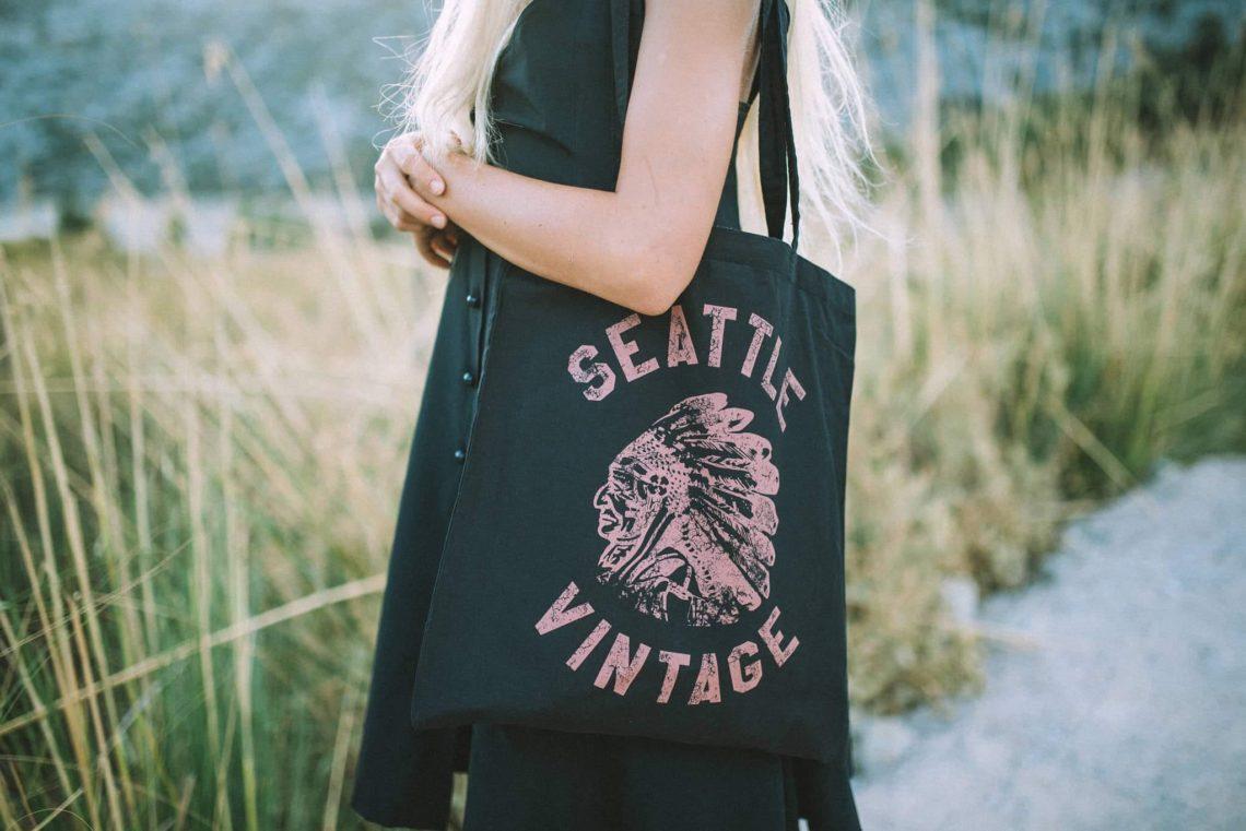 Seattle Vintage