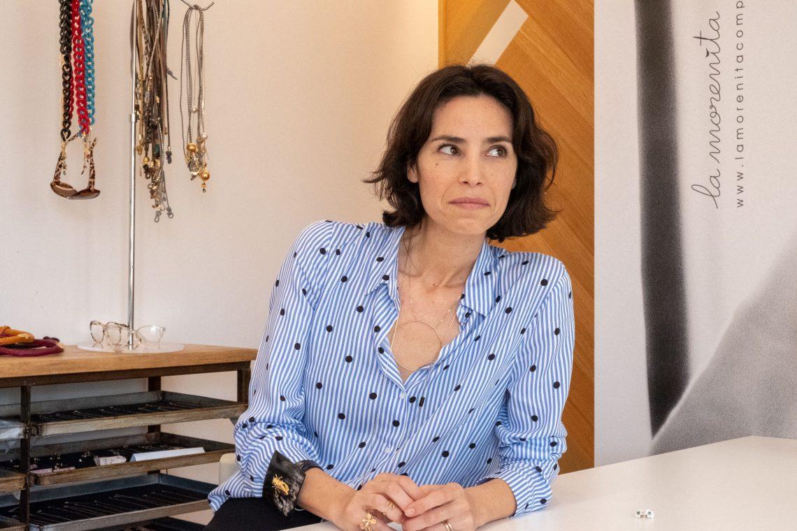 Alma López - La Morenita