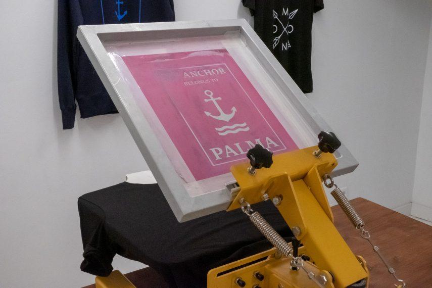 Berlin meets Palma: MONO concept store