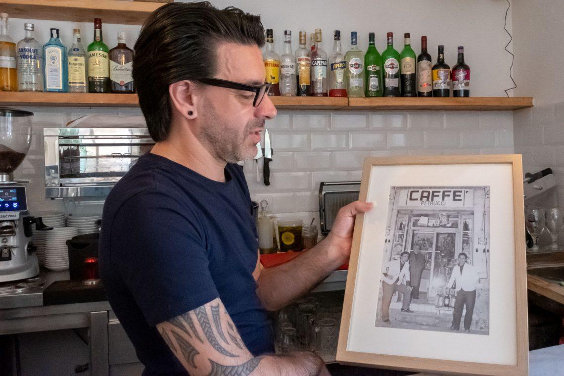Caffè Petrucci