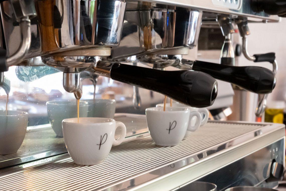 Little Italy: Caffè Petrucci