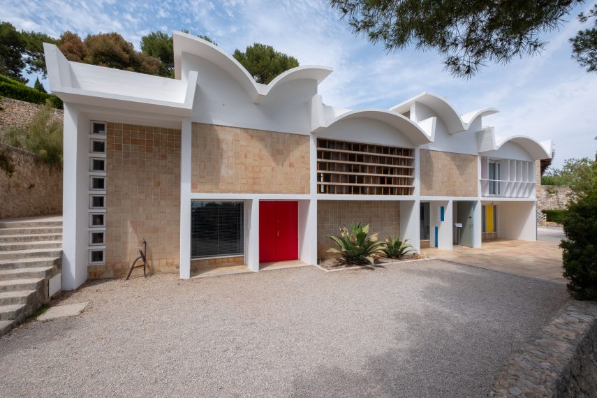 Arthouse: Miró Mallorca - Estilo Palma