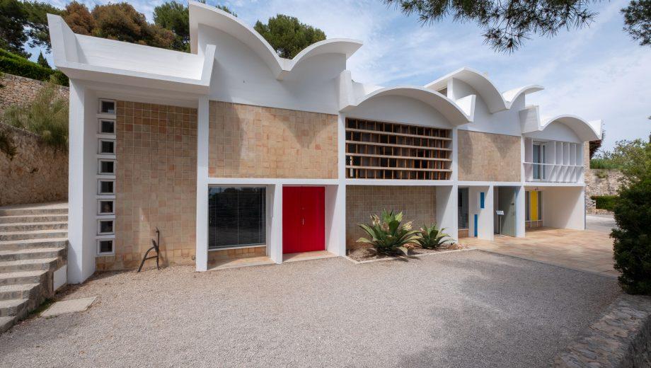 Fundació Miró Taller Sert