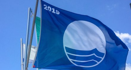 Bandera Azul 2019