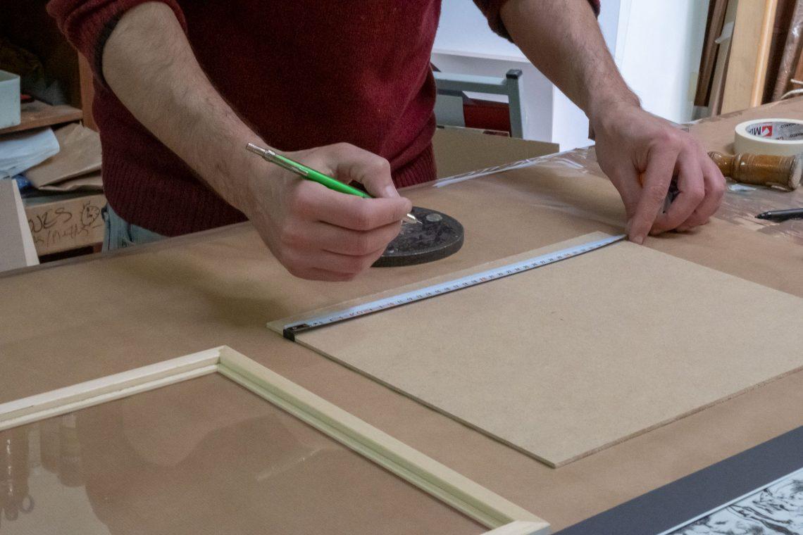 frame making