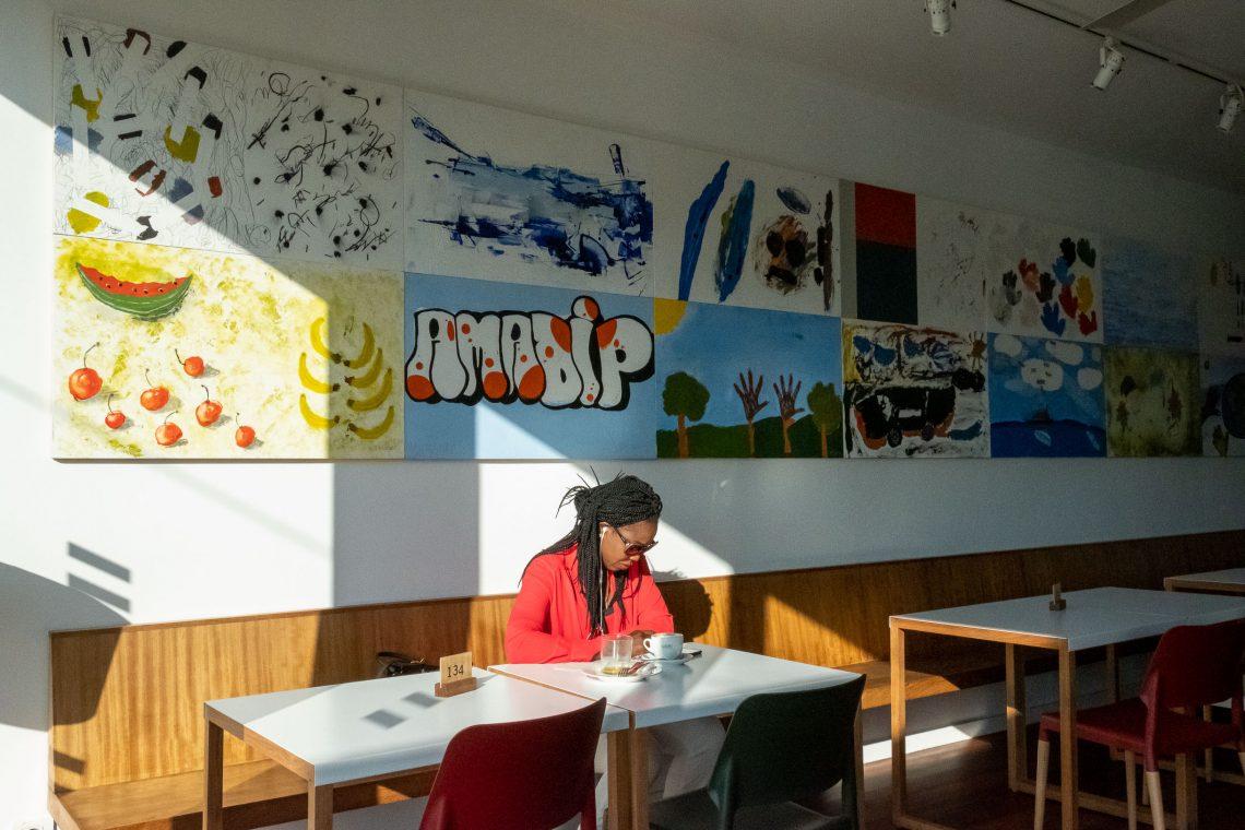 Cafè Palmanova