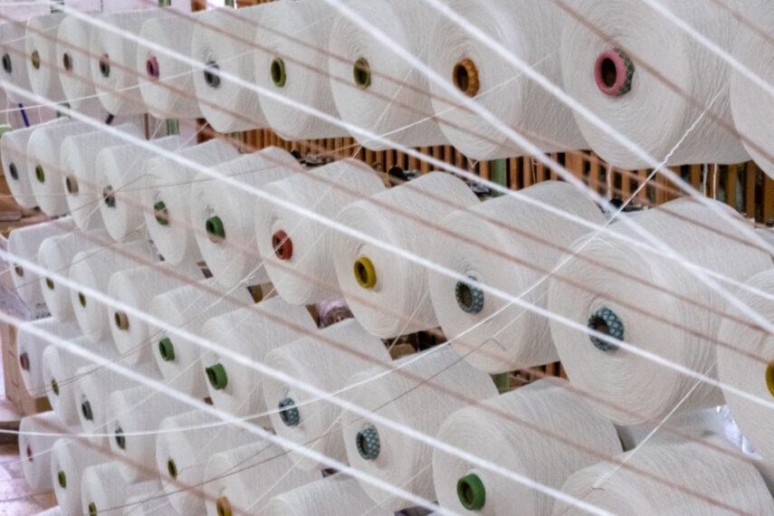 The fabric of Mallorca: Teixits Vicens - Estilo Palma