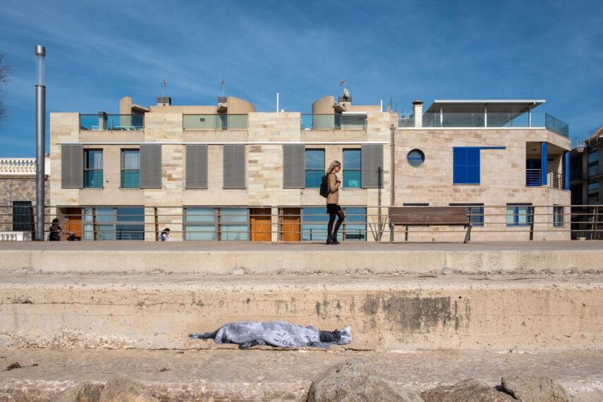 Under the boardwalk: Indiferencia - Estilo Palma