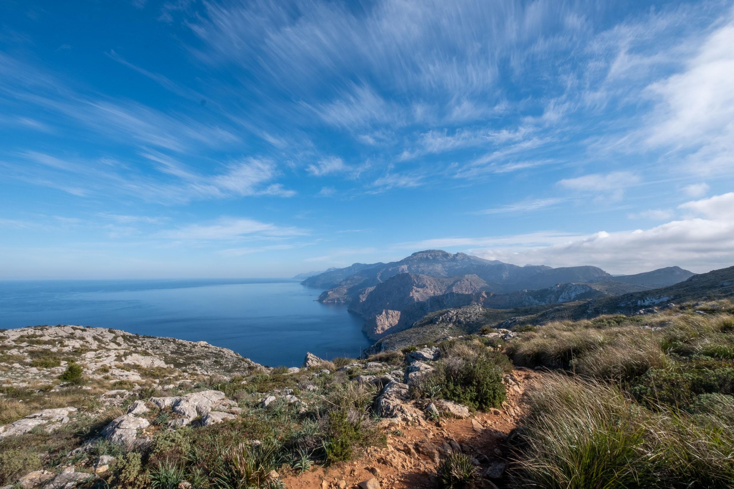 Best of Hiking Mallorca