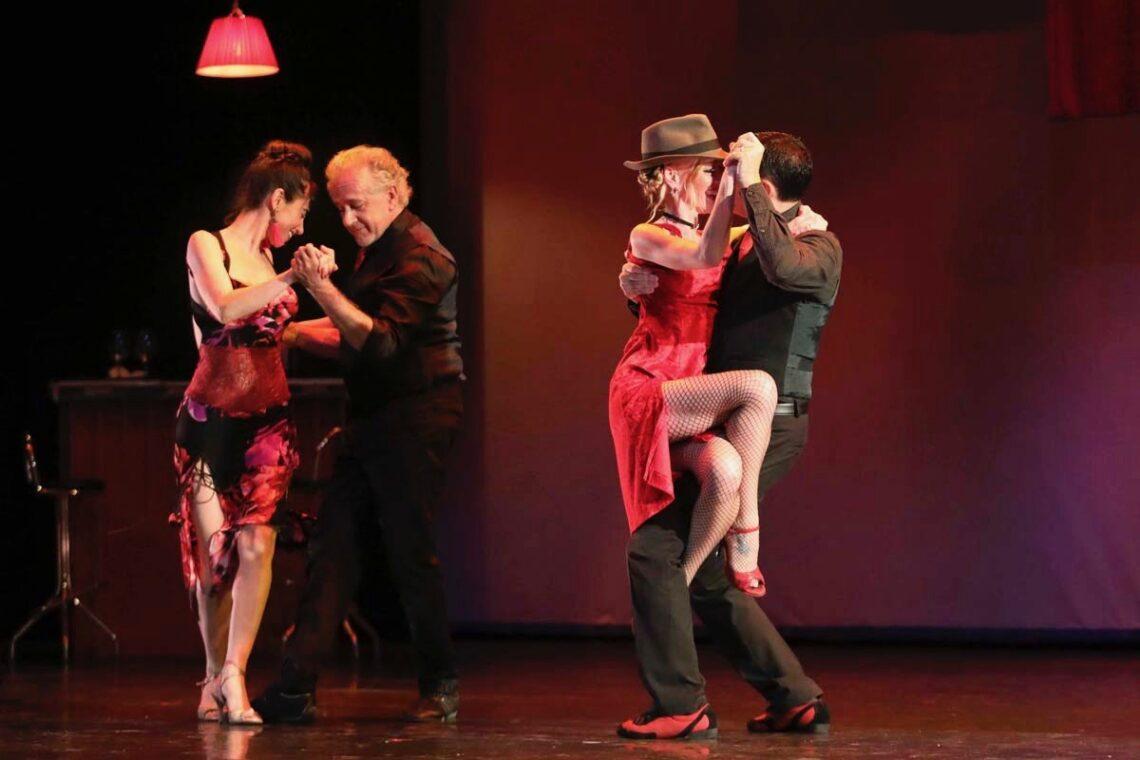 Pasodos Dance Company