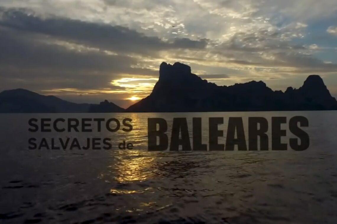 Secretos Salvajes de Baleares