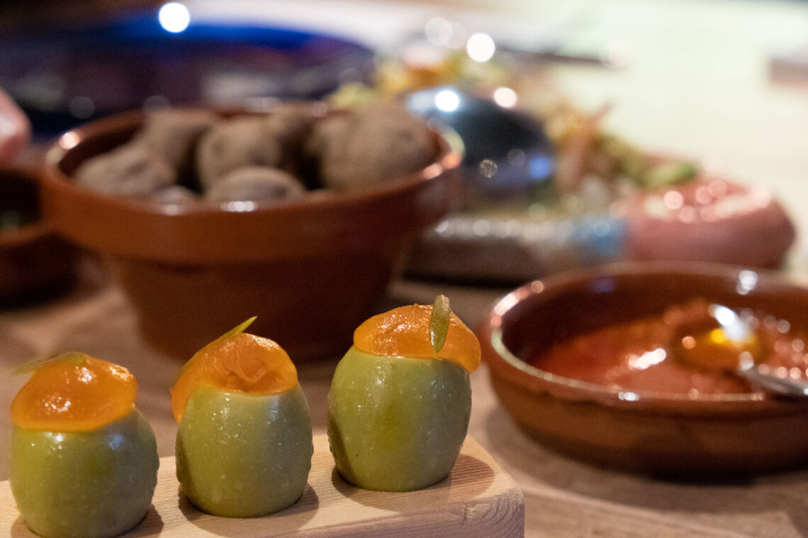 Best Tapas in Palma