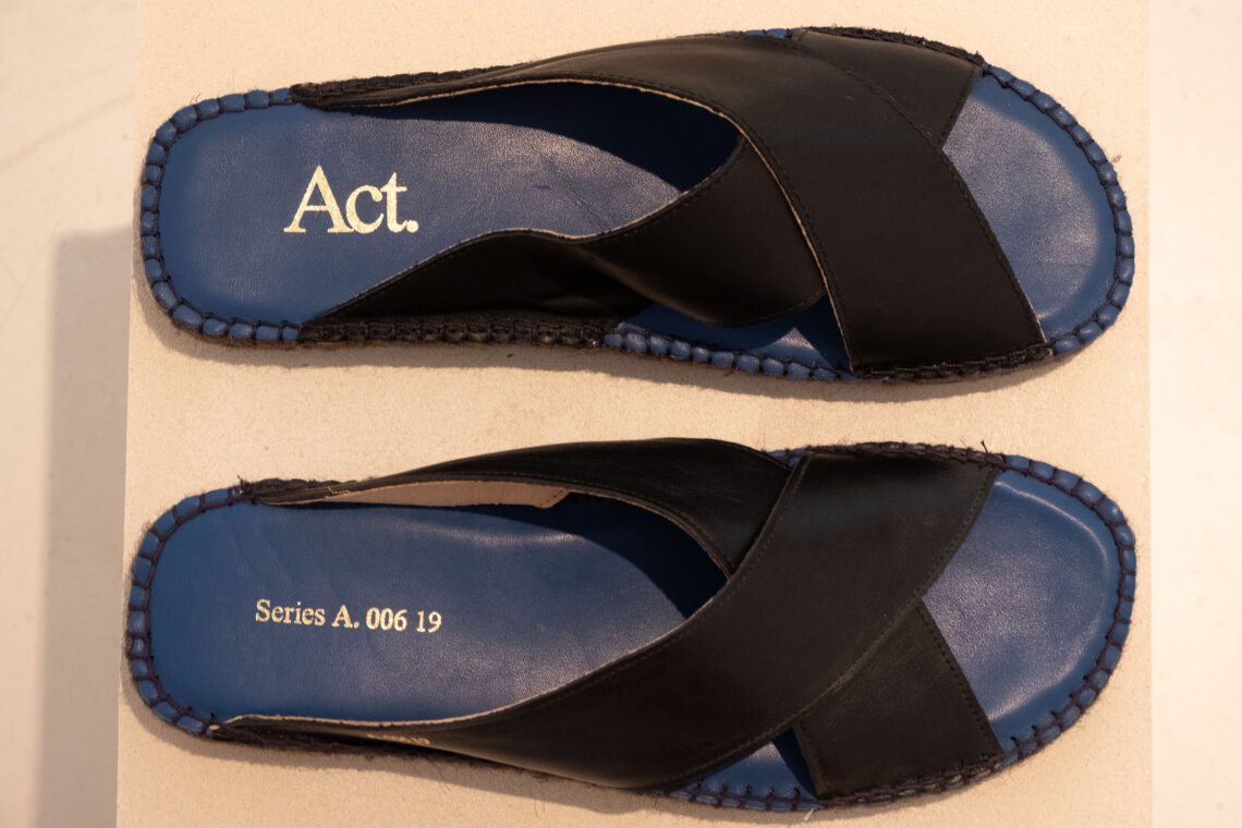 Act Series