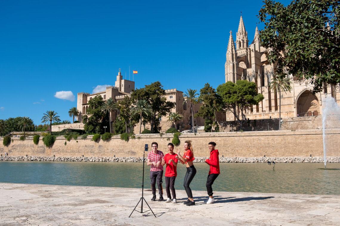 Mallorca today