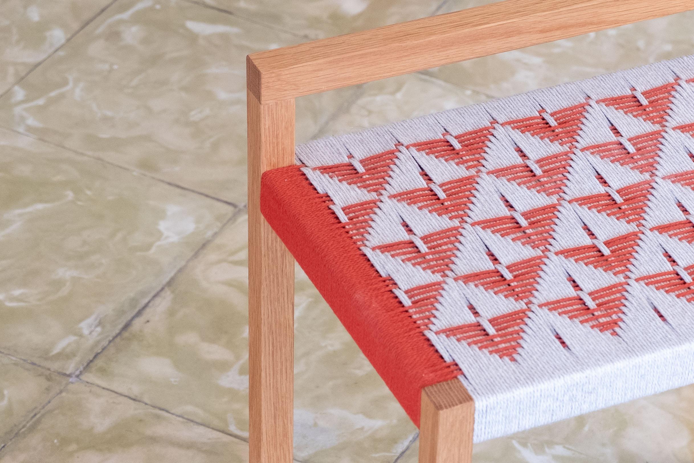 A weave of time: Studio Jaia - Estilo Palma