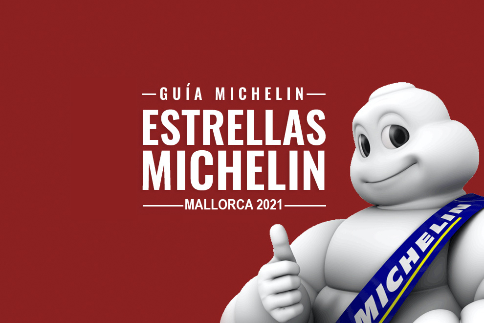 Michelin 2021: New stars in the Mallorcan sky