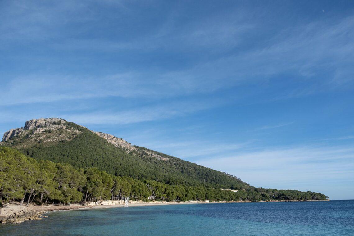 Mallorca mi amor
