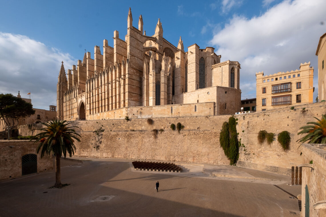 Sunday afternoon in Palma