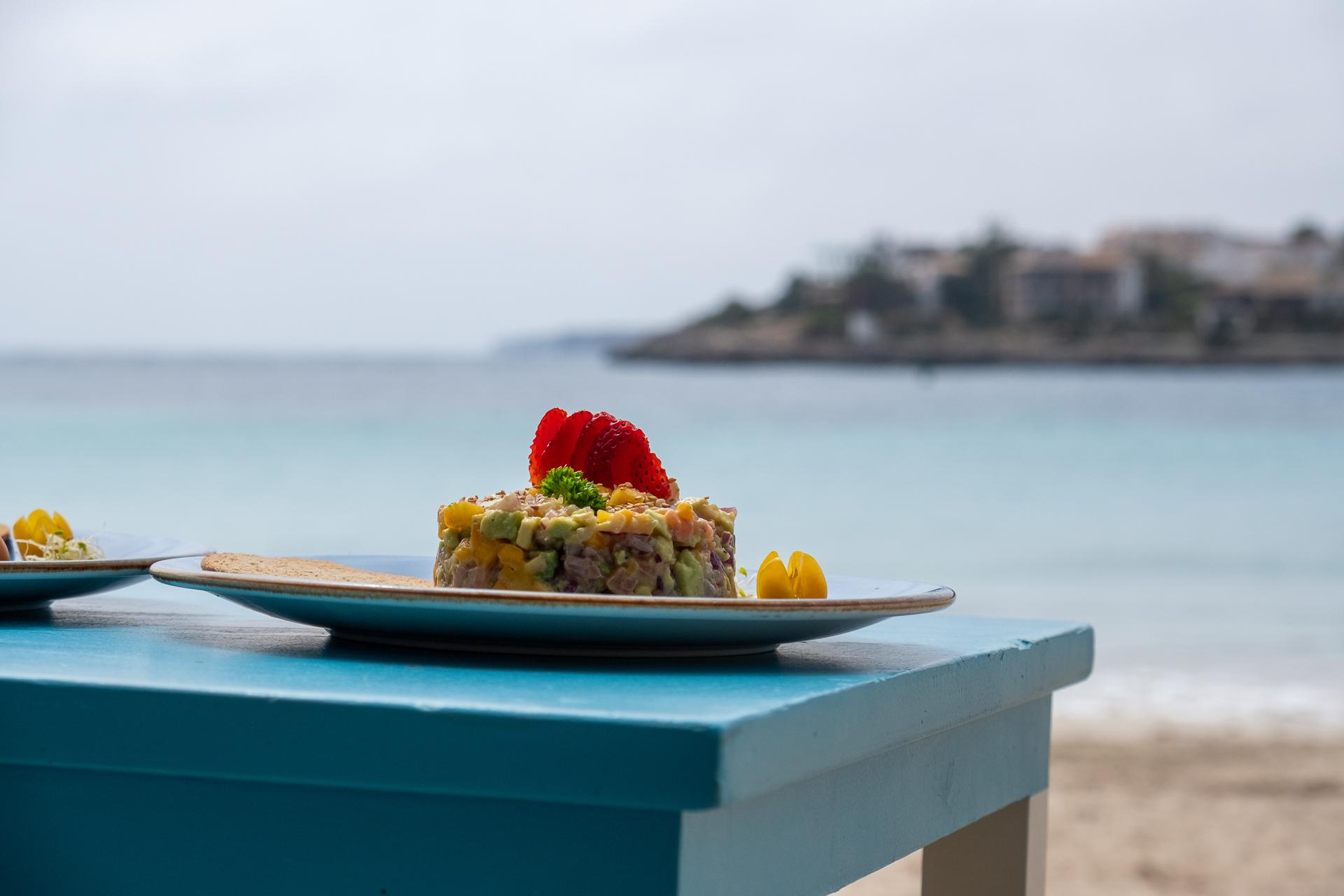 Down by the sea: S'Arenal Portocolom - Estilo Palma