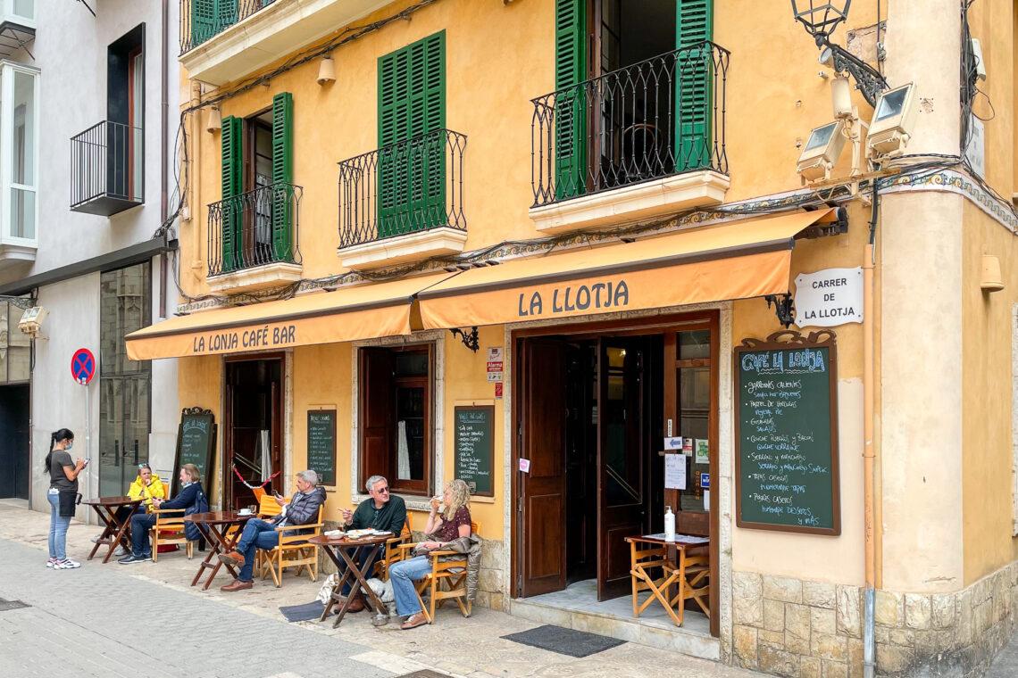 Café La Lonja