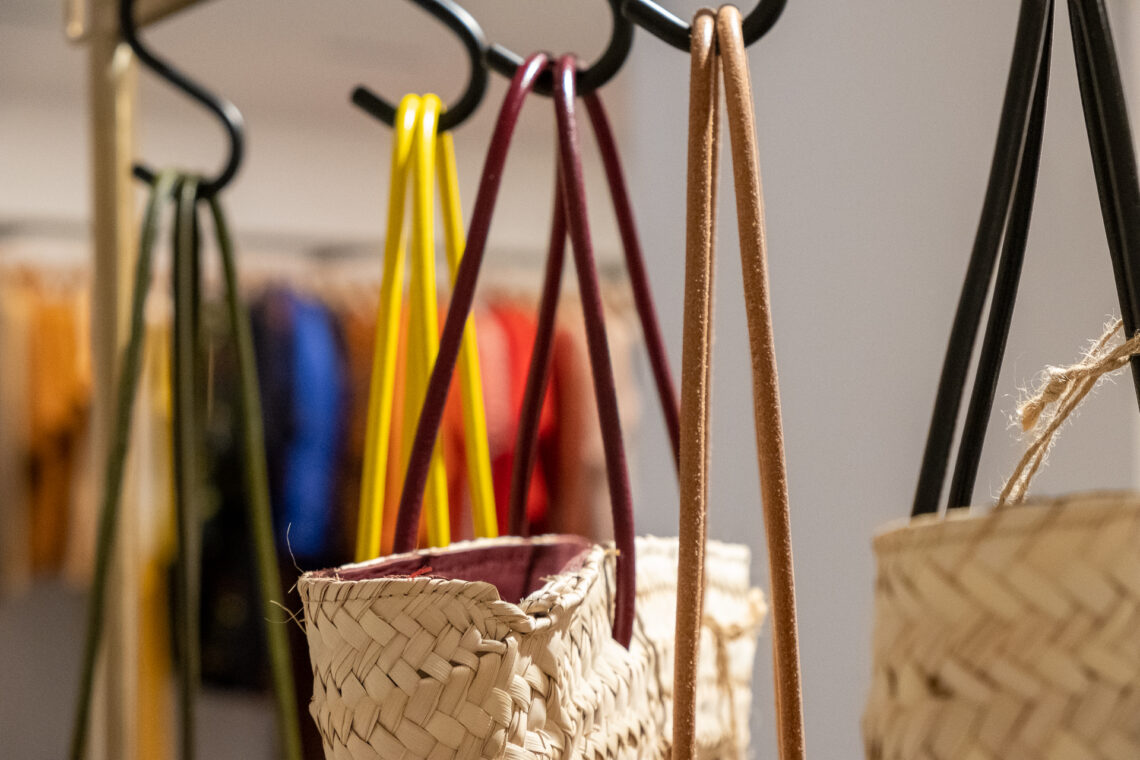 Top 5 fashion stores in Palma