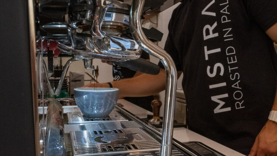 Mistral Coffee House