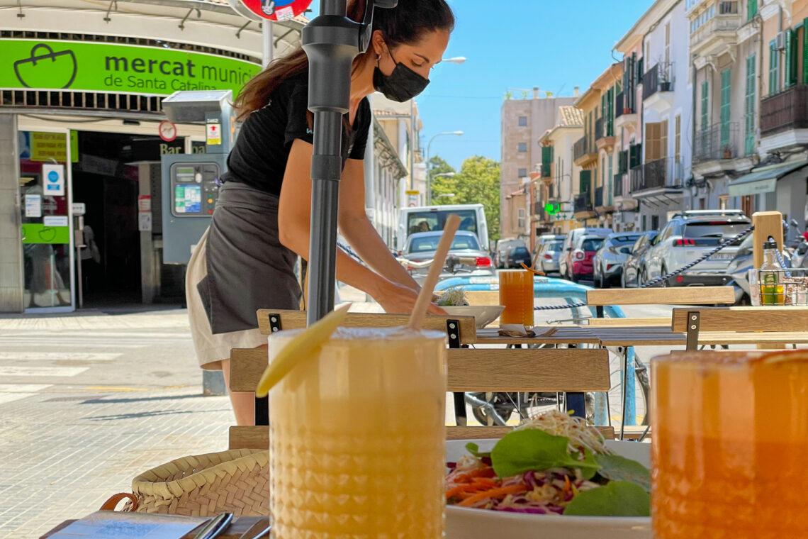 Café Elefante Mallorca