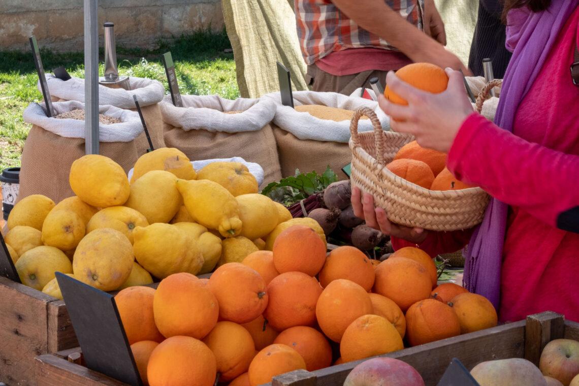 Markets on Mallorca