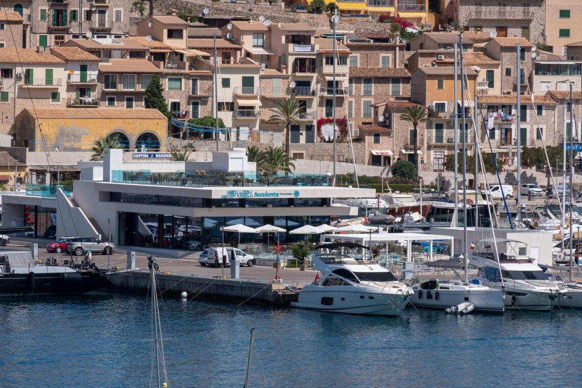 Best restaurant terraces on Mallorca