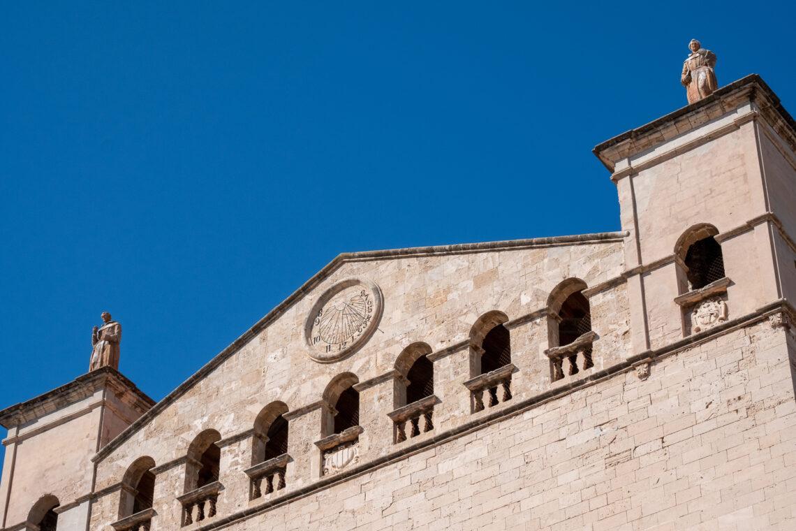 Sundials on Mallorca