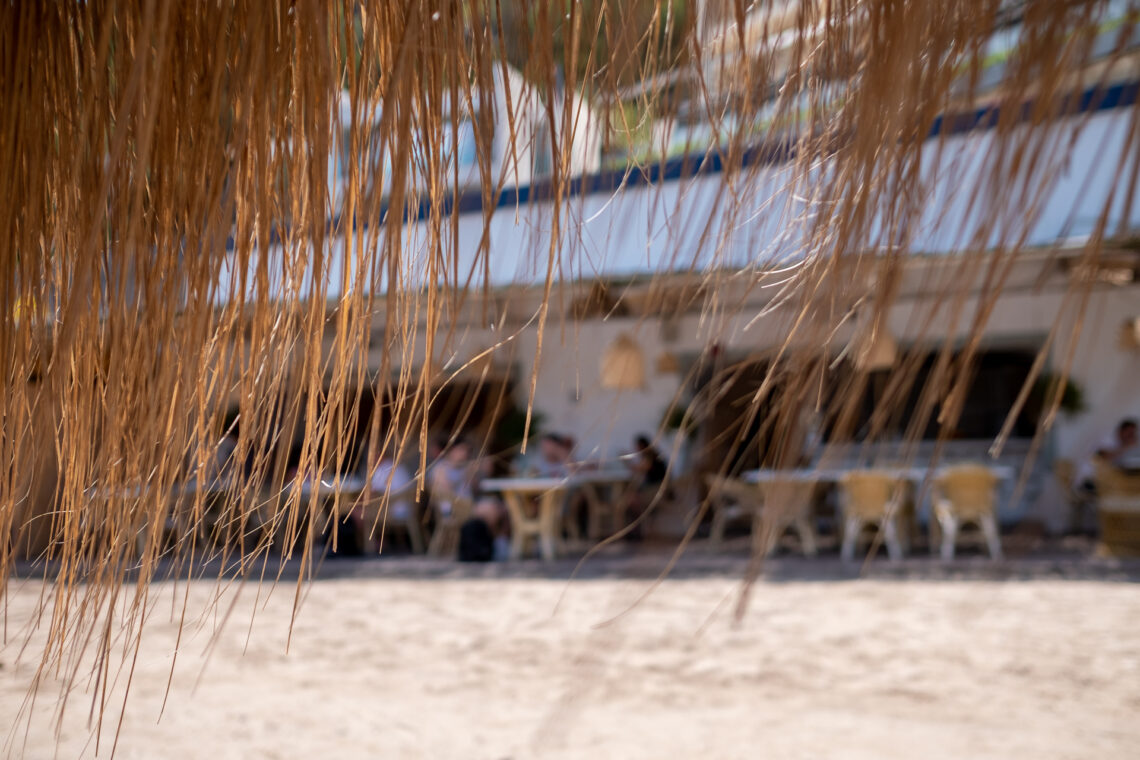 Patiki Beach