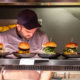 Hot stuff: Badal Burger